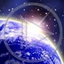 kosmos planeta Ziemia astralne planety wszechświat