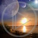 planeta Ziemia astralne planety wszechświat układ słoneczny