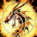 smok znak symbol dragon smoki