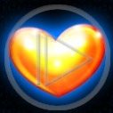serce miłość serducho serduszko złote serce