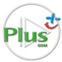 logo komórka sieć operator telefony plus gsm