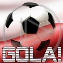 Polska sport Gola Mundial mistrzostwa piłka nożna
