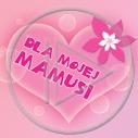 serce dzień mamy dzień matki serduszko serca dla mojej mamusi