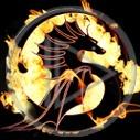 smok znak symbol dragon smoki