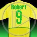 sport Robert koszulka imiona koszulki