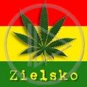 maryśka zioło skręt marihuana zielsko marycha