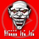 twarz maska horror maski twarze joker