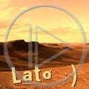 krajobraz lato piasek plenery pustynia krajobrazy plener