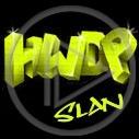 hwdp teksty grafitti tekst slan