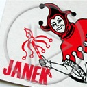 Janek klaun cyrk imiona klaun cyrkowy