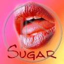 usta wargi usteczka słodkie usta sugar cukier słodycz
