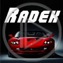 auto samochód Radek samochody imiona auta bryka