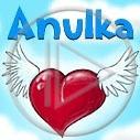 serce miłość serduszka Anulka serduszko serca