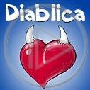 serce miłość serduszka serduszko serca diablica