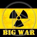 znak symbol niebezpieczeństwo znaki big war sumbole