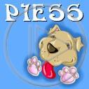zwierzęta pies piesek psy pieski zwierzę