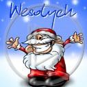Mikołaj święta Boże Narodzenie wesołych świąt święty mikołaj świąteczne