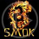ogień smok gad gady płomień smoki