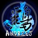 znak Andrzej napis imiona znaki znak chiński