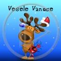 zwierzęta święta zima renifer sanki Boże Narodzenie renifery świąteczne zwierze Św.Mikołaj