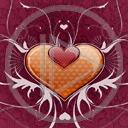 serce miłość serduszka miłosne serduszko serca