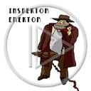 film telewizja inspektor 4Fun.tv kreskówka kreskówki inspektor erektor erektor