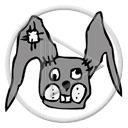 królik film król telewizja króliki króle 4Fun.tv kreskówka kreskówki
