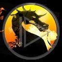 smok symbol wzór dragon wzory smoki symbole