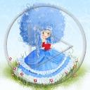postacie królewna postać dziewczynka dziewczynki calineczka