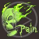 kości kość czaszka horror tuning czaszki ziom skull odjechane
