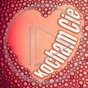 serce miłość walentynki bąbelki miłosne wyznanie serduszko kocham cię miłości walentynka