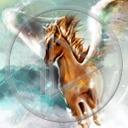 zwierzęta koń konie Fantasy ogier zwierze