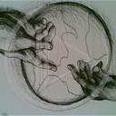 planeta ręce Ziemia świat dłonie różne