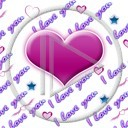serce miłość love heart zakochani serduszko kocham cię i love you kocham cie