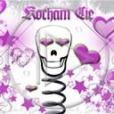 serce miłość love czaszka serducho serduszko kocham cię i love you i love milosc kocham cie