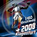 piłka rycerz walka rycerze piłki 1410 Grunwald 2008 Klagenfurt
