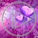 serce miłość nokia love sony serduszka ericsson zakochani serca tapeta