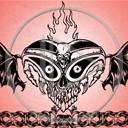 serce wzór nienawiść wzory uczucie serca symbole diadelskie serce