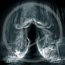 las postacie horror cmentarz postać krzyże straszne