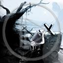 krzyż postacie horror cmentarz postać krzyże straszne cmentarze