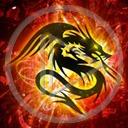 smok znak wzór dragon wzory znaki smoki