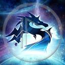 smok znak symbol wzór dragon smoki