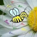 zwierzęta pszczoła humor pszczółka śmieszne