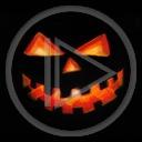 postacie halloween dynia horror postać straszne