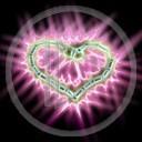 serce miłość łańcuch uczucie serduszko milość