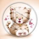 zwierzęta serce kot kotek koty kotki kociak serca zwierze kociaki