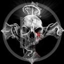 kości kość czaszka krzyż kościotrup śmierć horror trup czaszki straszne czacha czachy kościotrupy