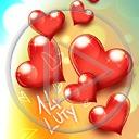 serce miłość serduszka walentynki 14 luty miłosne walentynka serduszko serca dzień zakochanych