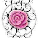kwiat kwiaty kwiatek róża roślina rośliny wzory kwiatki róże motywy roślinne