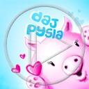 serce miłość świnia prosiaczek serduszka świnie świnki napis świnka tekst serduszko serca daj pysia